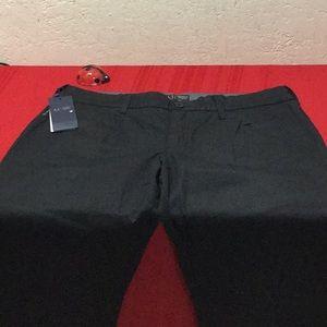 Armani Jeans Women's Black Jeans NWT
